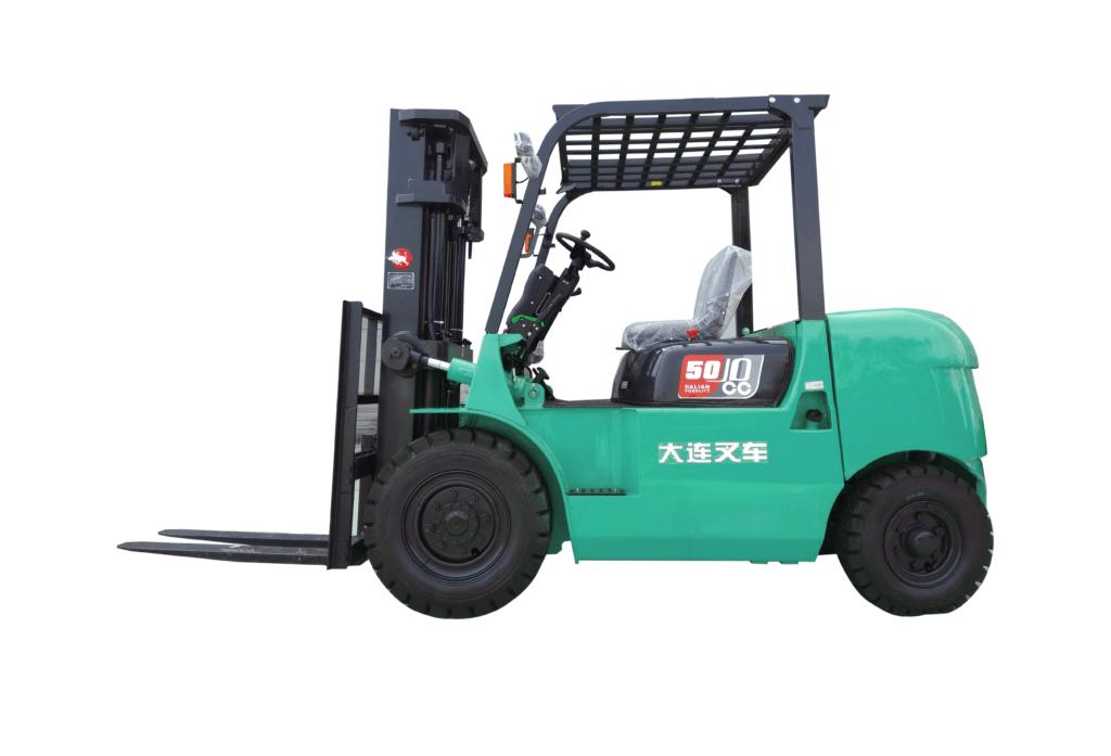 Dalian CPCD50QDB